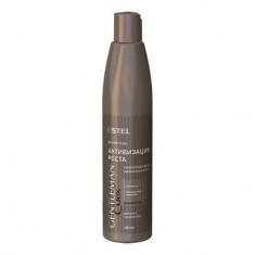Estel, Шампунь CUREX GENTLEMAN активизирующий рост волос, 300 мл