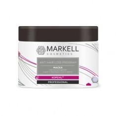 Markell, Маска против выпадения и для стимуляции роста волос «Professional», 290 г