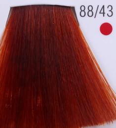 WELLA PROFESSIONALS 88/43 краска для волос, ирландское лето / Koleston Pure Balance 60 мл