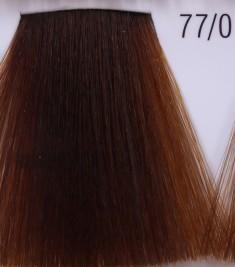 WELLA PROFESSIONALS 77/0 краска для волос, блонд интенсивный натуральный / Koleston Perfect ME+ 60 мл