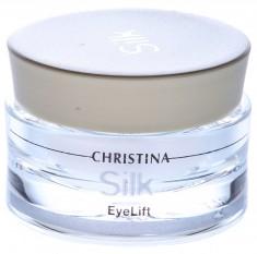 CHRISTINA Крем для подтяжки кожи вокруг глаз / EyeLift Cream SILK 30 мл