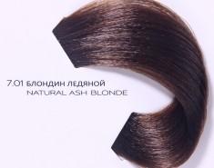 L'OREAL PROFESSIONNEL 7.01 краска для волос / ДИАРИШЕСС 50 мл LOREAL PROFESSIONNEL