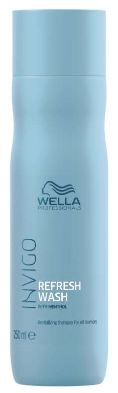 WELLA PROFESSIONALS Шампунь оживляющий для всех типов волос / Balance 250 мл