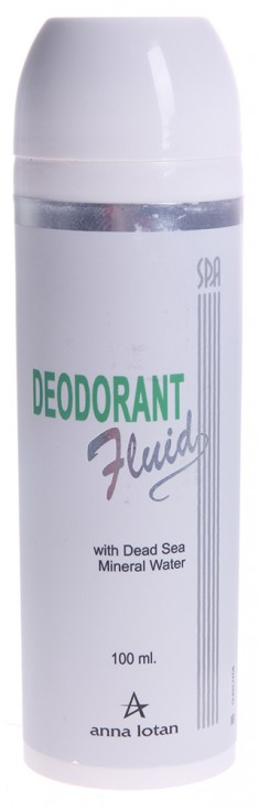 ANNA LOTAN Дезодорант шариковый / Deodorant Roll-on 100 мл