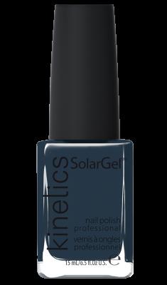 KINETICS 364 лак профессиональный для ногтей / SolarGel Polish Grand Bazaar 15 мл