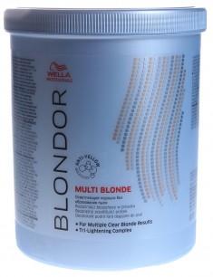 WELLA PROFESSIONALS Порошок для блондирования / Blondor 800 г