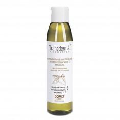 DOMIX GREEN PROFESSIONAL Масло макадамии натуральное, эфирное масло шалфея / TRANSDERMAL COSMETICS 136 мл