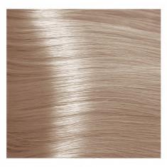 KAPOUS 9.085 крем-краска для волос / Hyaluronic acid 100 мл