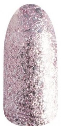 RUNAIL 3757 гель-лак для ногтей, розовая медь / Lurex 5 г