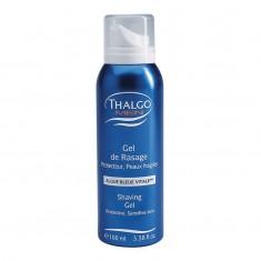 THALGO Гель для бритья Тальгомен / Thalgomen Shaving Gel 100 мл