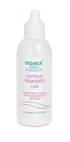 DOMIX Средство для удаления кутикулы / DGP Cuticle Remover Lux 113 мл