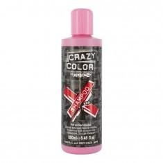 CRAZY COLOR Шампунь для всех оттенков красного / Vibrant Color Shampoo Red 250 мл