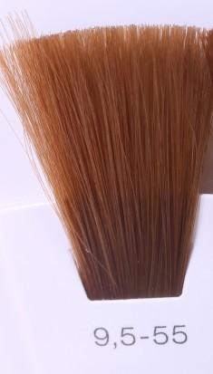 SCHWARZKOPF PROFESSIONAL 9,5-55 мусс тонирующий для волос / Игора Эксперт 100 мл