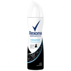 REXONA Антиперспирант-аэрозоль Прозрачный кристалл 150 мл