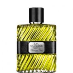 DIOR Eau Sauvage Parfum Парфюмерная вода, спрей 50 мл