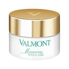 VALMONT Увлажняющий гель с витамином С для кожи вокруг глаз 15 мл