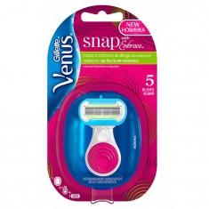 Gillette Venus Snap Embrace станок +1 сменная кассета