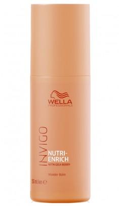 Wella Invigo Nutri-Enrich Питательный крем-бальзам 150мл