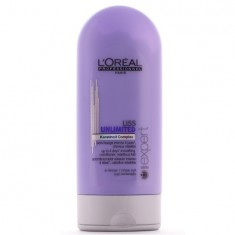 Лореаль (Loreal Professionnel) Liss Unlimited Смываемый уход 200мл L'oreal Professionnel