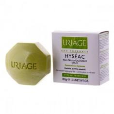 Uriage (Урьяж) Исеак Дерматологическое мыло 100 г