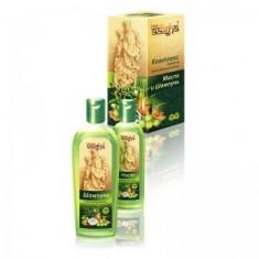 Комплекс (масло+шампунь) против выпадения волос, 1 шт. (Aasha)