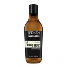 Мужской очищающий шампунь для плотных волос, 250 мл (Redken)