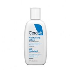 CeraVe Лосьон увлажняющий для сухой и очень сухой кожи лица и тела 88 мл