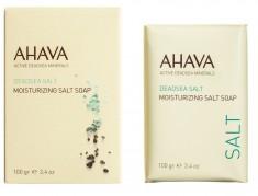 AHAVA Мыло на основе соли мертвого моря / Deadsea Salt 100 г