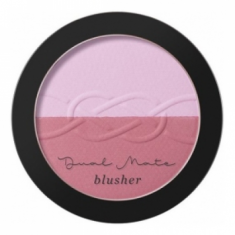 Румяна для лица MISSHA Dual Mate Blusher Grape Topping