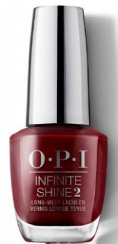 Лак для ногтей OPI Infinite Shine Peru Como se Llama? ISLP40