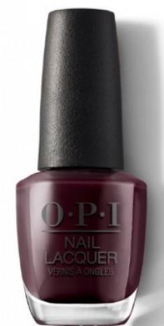 Лак для ногтей OPI Peru Yes My Condor Can-Do! NLP41