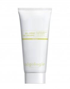 ALGOLOGIE Гель-крем увлажняющий матирующий для жирной и смешанной кожи 100 мл