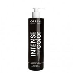 OLLIN, Шампунь Intense Profi Color, brown, 250 мл OLLIN PROFESSIONAL