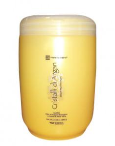 Brelil Маска для волос с маслом Аргании и молочком Алоэ 1000мл BRELIL PROFESSIONAL