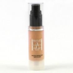 Тон флюид антивозрастной Make-Up Atelier Paris 5Y AFL5Y золотистый загар 30 мл