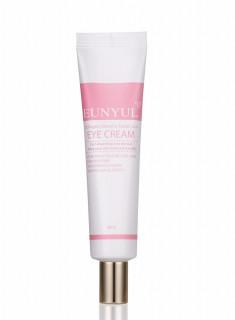 интенсивный крем с коллагеном для кожи вокруг глаз eunyul collagen intensive facial care eye cream