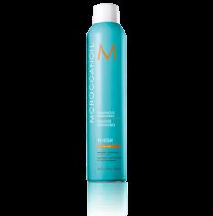 MOROCCANOIL Лак сильной фиксации / Luminous Hairspray 330 мл