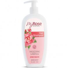 My Rose of Bulgaria Шампунь для волос 400 мл