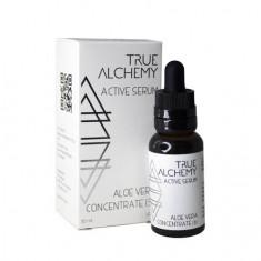 True Alchemy, Сыворотка для лица Aloe Vera Concentrate 13:1, 30 мл