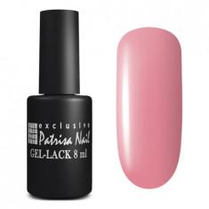 PATRISA NAIL Гель-лак каучуковый камуфлирующий для ногтей № N2 / Dream Pink 8 мл