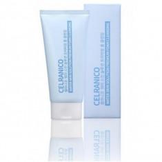 увлажняющая очищающая пенка celranico water skin solution premium foam cleansing