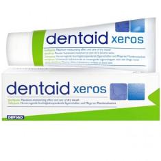 Dentaid Xeros Зубная паста для устранения сухости в полости рта, 75мл