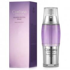 Coreana Premium Collagen solution serum Коллагеновая сыворотка 40мл