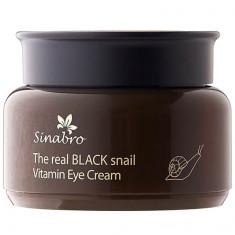 Sinabro Крем витаминный для кожи вокруг глаз 100 мл