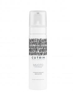 CUTRIN Мусс укрепляющий для волос / MUOTO STRENGTHENING MOUSSE 200 мл