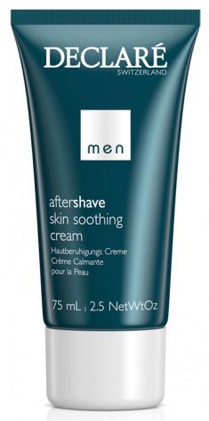 DECLARE Крем успокаивающий после бритья / After Shave Skin Soothing Cream 75 мл
