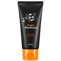 APieu Goblin Blackhead PeelOff Nose Pack A'pieu