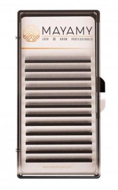Ресницы MAYAMY 12 линий D 0,05 8мм Innovator Cosmetics