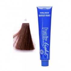 Крем-краска для волос Hair Company HAIR LIGHT CREMA COLORANTE 4 каштановый 100мл