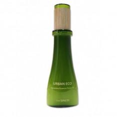 тонер с экстрактом корня новозеландского льна the saem urban eco harakeke essence toner